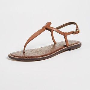 Sam Edelman Gigi Flat Sandals 8
